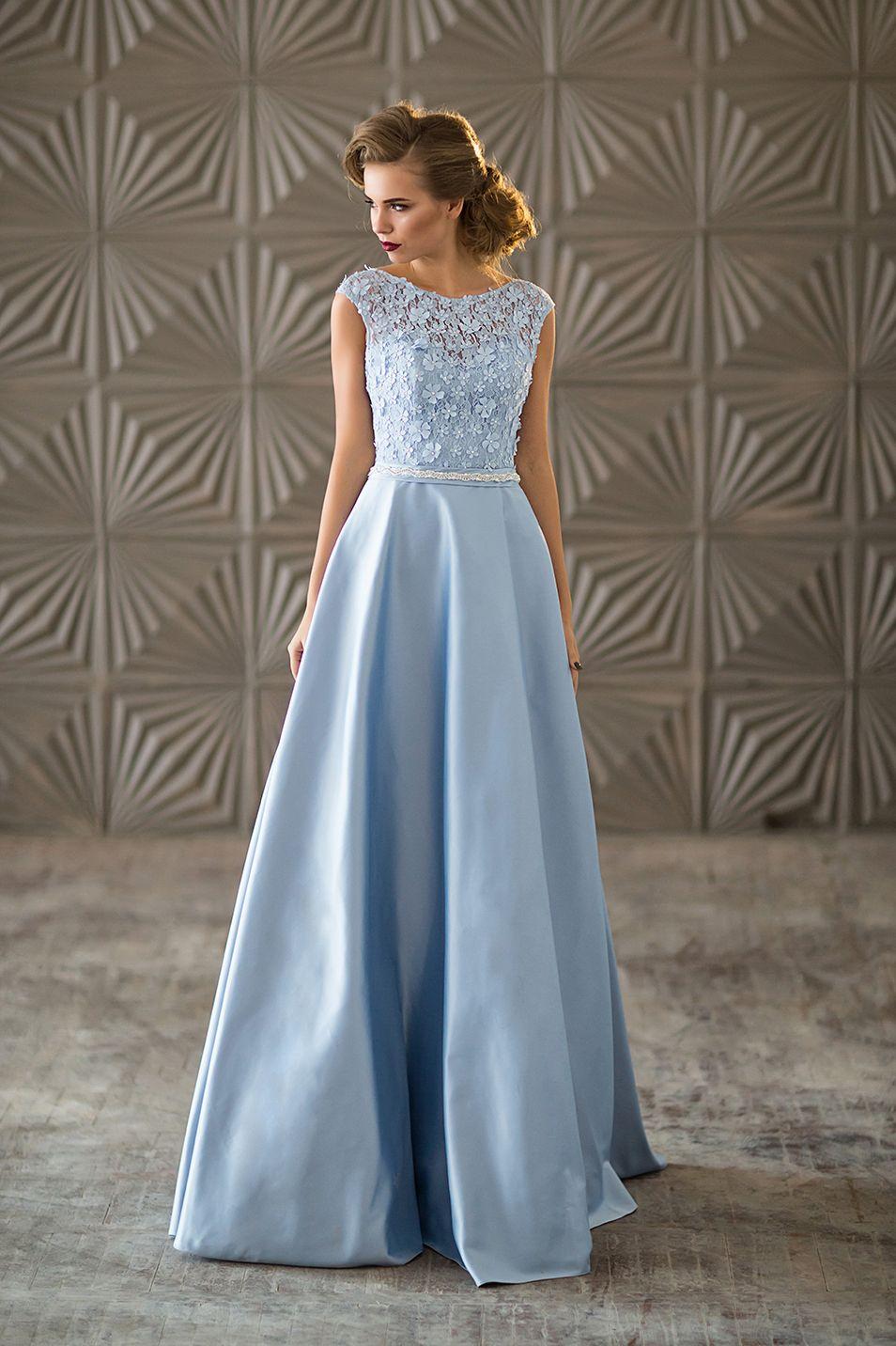 afa51aa5eef Великолепное вечернее платье изготовлено из королевского атласа. Корсет  укреплен реглином (корсетная фурнитура).