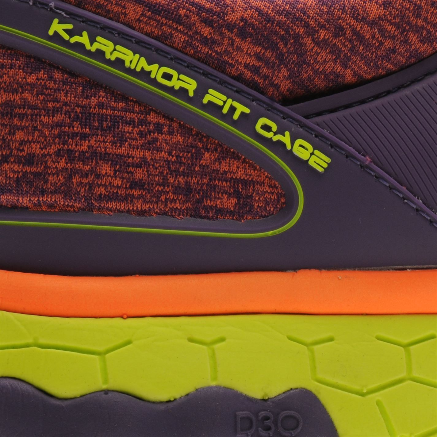 Excel support ladies running shoes fashion branding