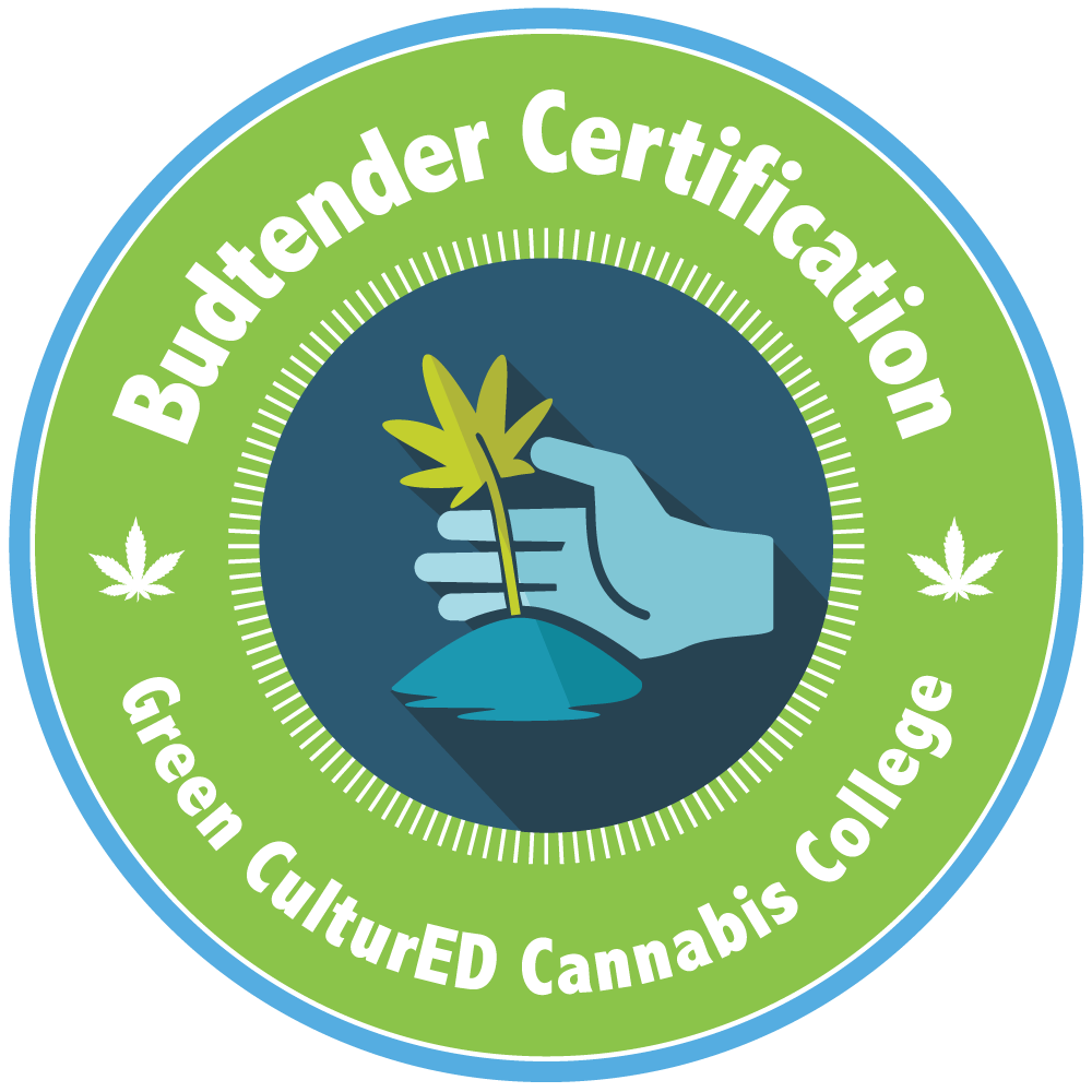 Budtender Certification Program Course Catalog The Courses That You