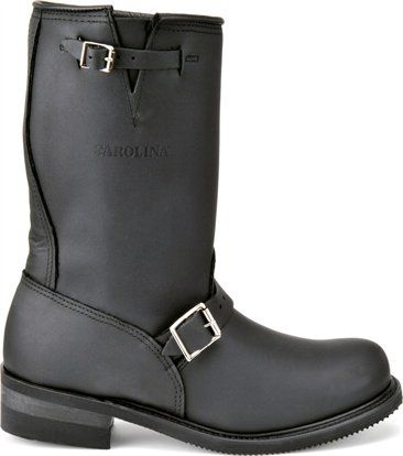 Bottes - Carolina - ''Engineer 902 (Soft Toe) ou 115 (Steel