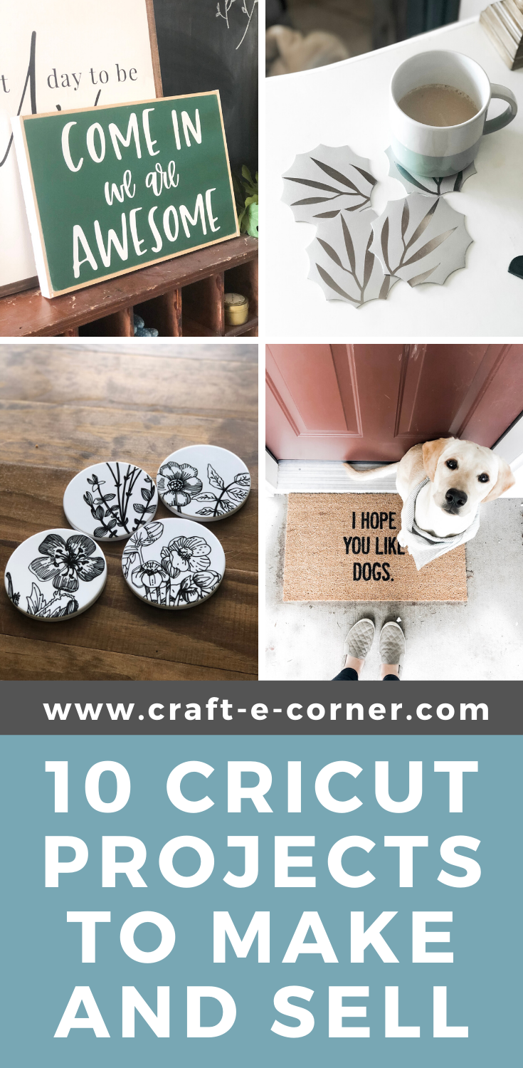 16+ Cricut paper crafts to sell info