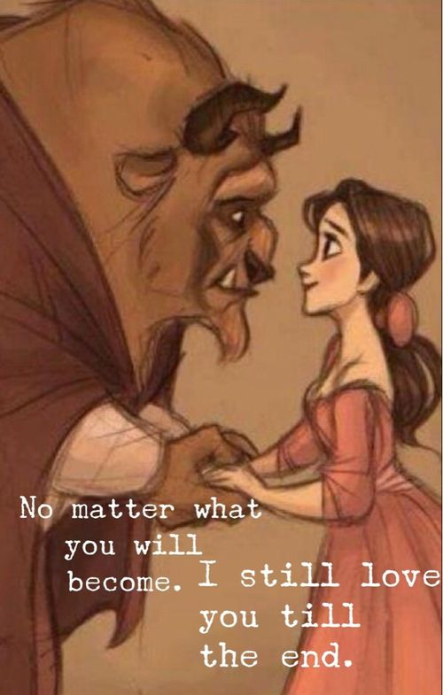 Beauty And The Beast Quote Love Music And Movie Quotes