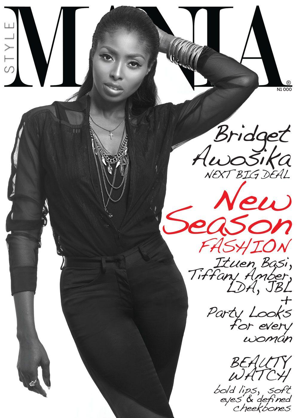 Style Mania (1) Bridget Awosika
