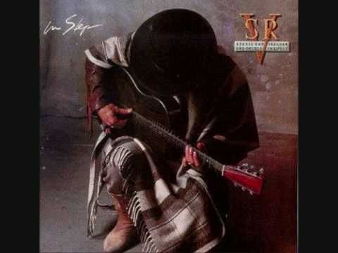 ▶ Stevie Ray Vaughan - Crossfire - YouTube