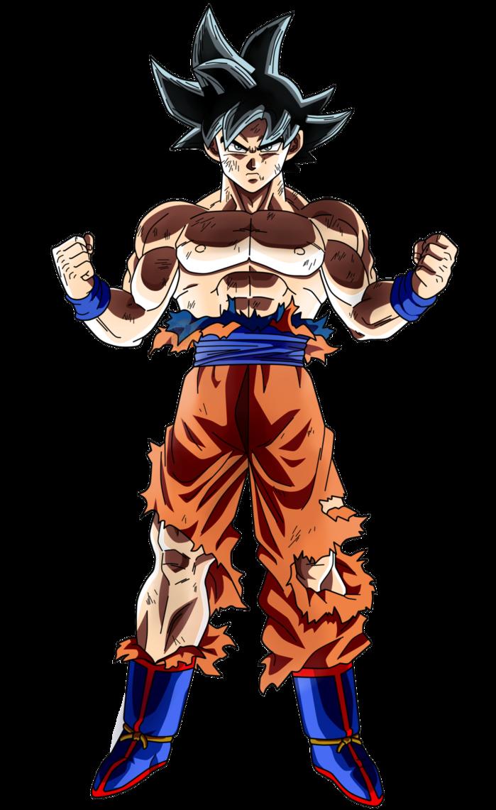 Goku Limit Breaker 2 Facudibuja By Facudibuja Dragon Ball Super Goku Dragon Ball Super Manga Anime Dragon Ball Super