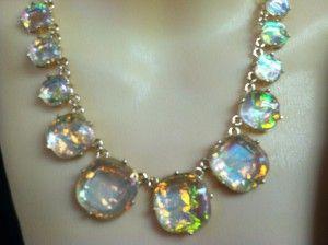 Bedazzling #necklace #set, $19.99.