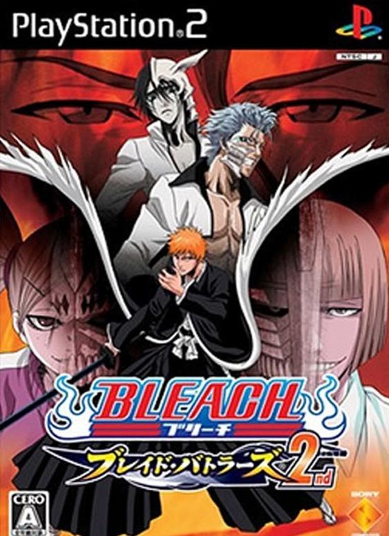 download game bleach blade battlers 2 pc