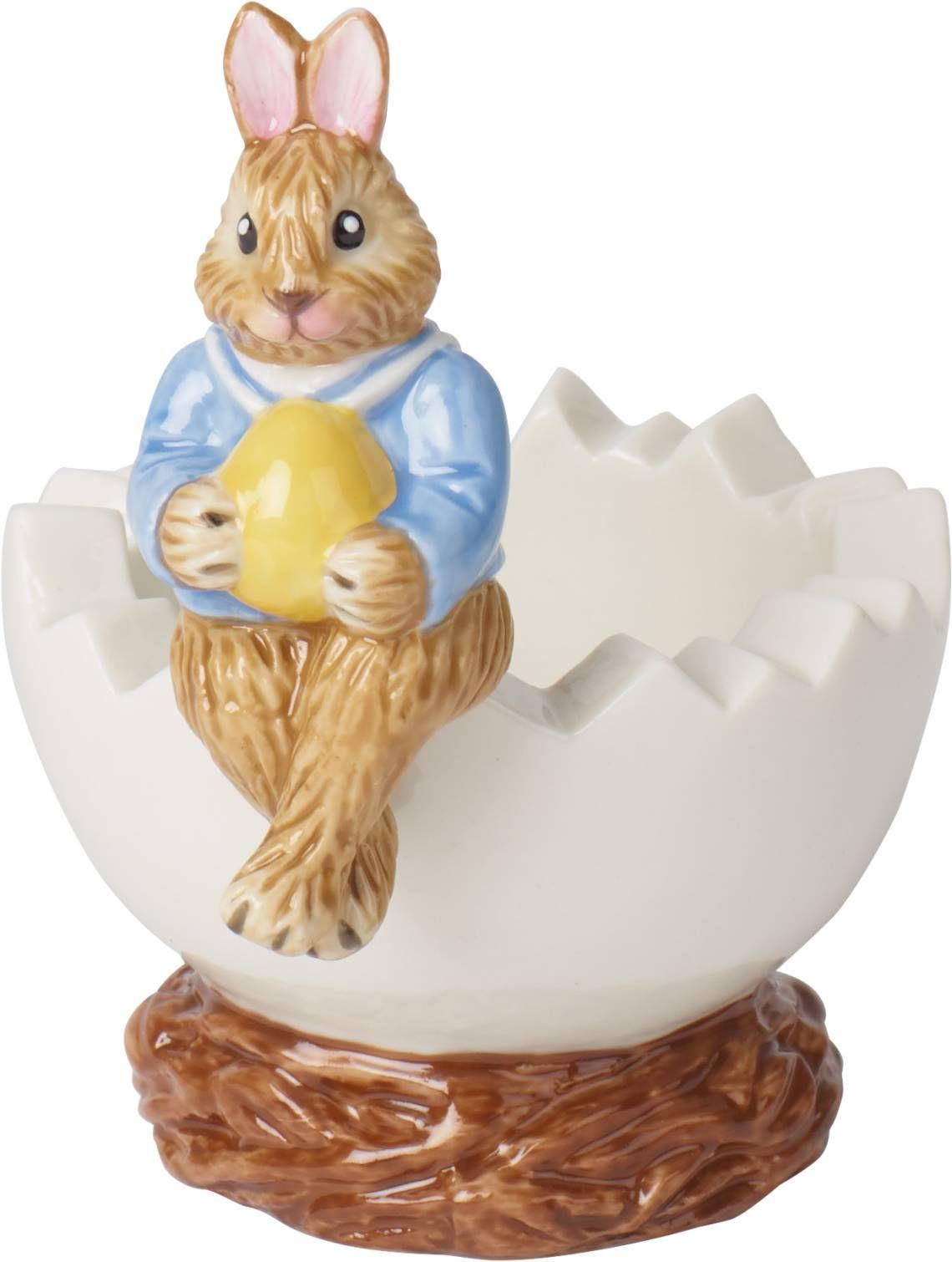 Ostern Eierbecher Hase Osterhase Eierbecher Villeroy Und Boch Teelichthalter Villeroy Und Boch Teelicht