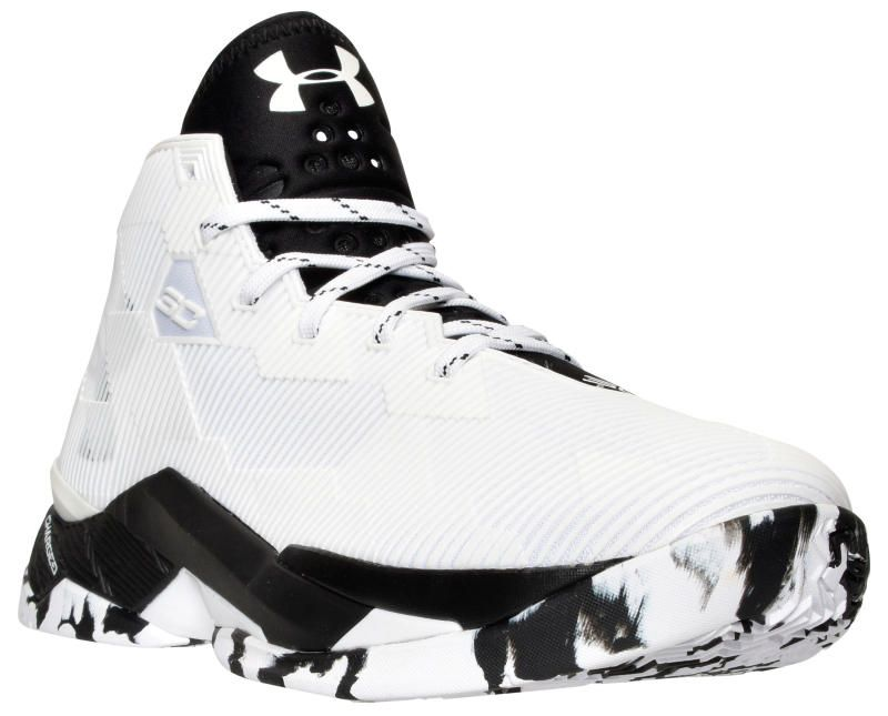 These Under Armour Curry 2.5 Colorways