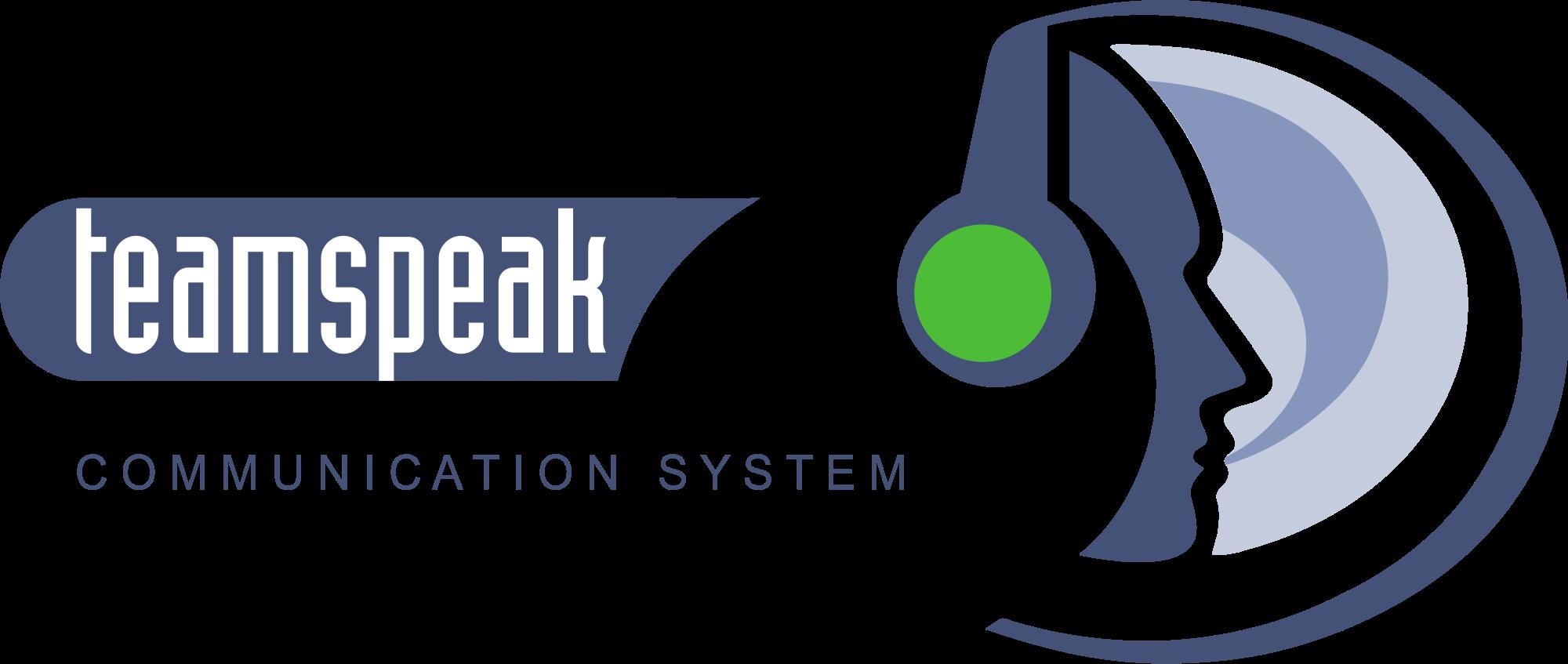 Teamspeak server software