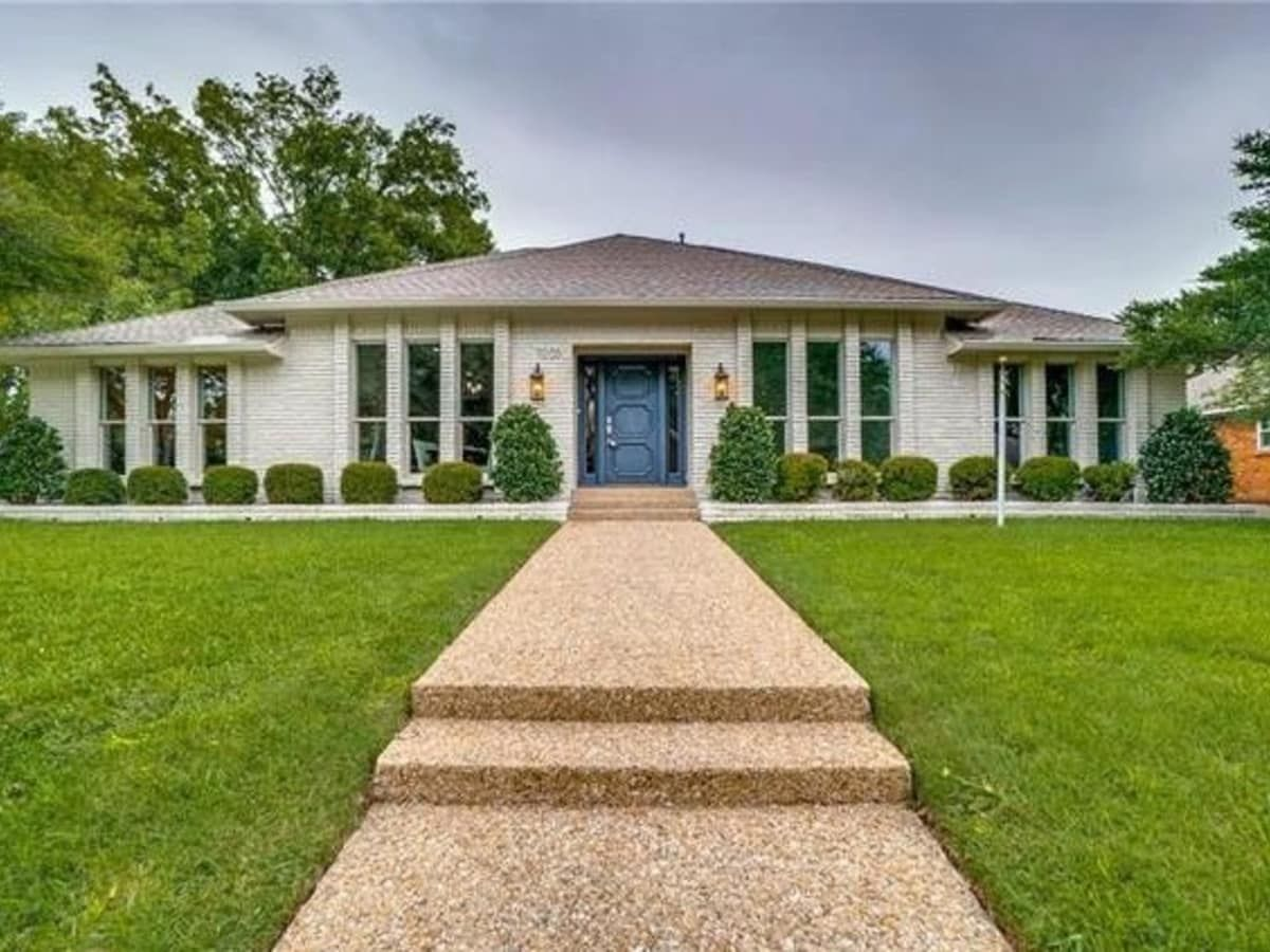 House flipping in Dallas proves to have the potential to