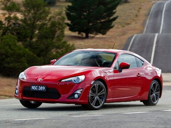 Toyota Australia Has Dramatically Redefined The Concept Of An Inexpensive Sports Automotive With The Arrival Of Its Eagerly Awaite Toyota 86 Toyota Toyota Gt86