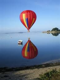 montgolfiere vannes