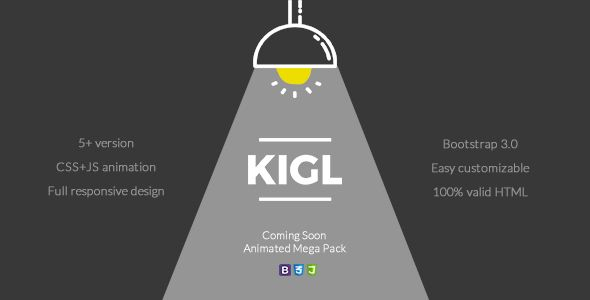 nice Kigl - Coming Quickly Animated Mega Pack (Beneath Building ...