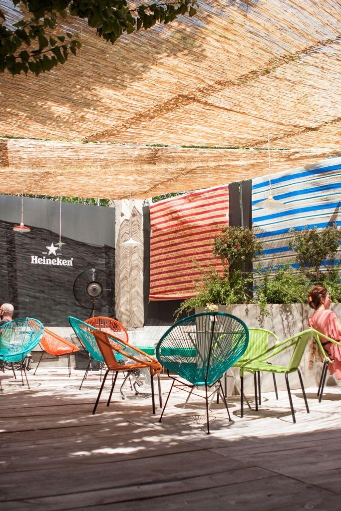 The Patio Pop Up Store Verano 2013 Madrid Singulares Mag