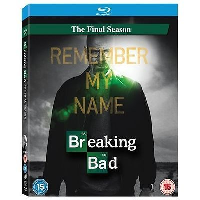#Breaking bad #season 5 five six 6 the final #season blu ray uv r2 #brand new seal,  View more on the LINK: 	http://www.zeppy.io/product/gb/2/161987217608/