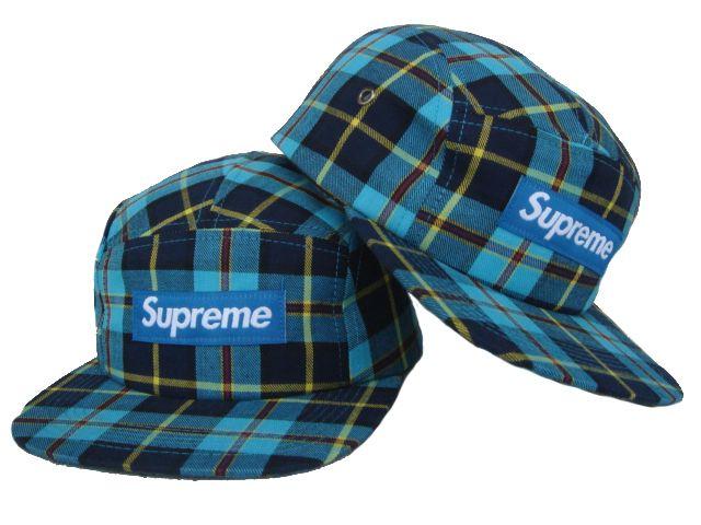 e5a6fb013c7 Supreme Camp Hat 09