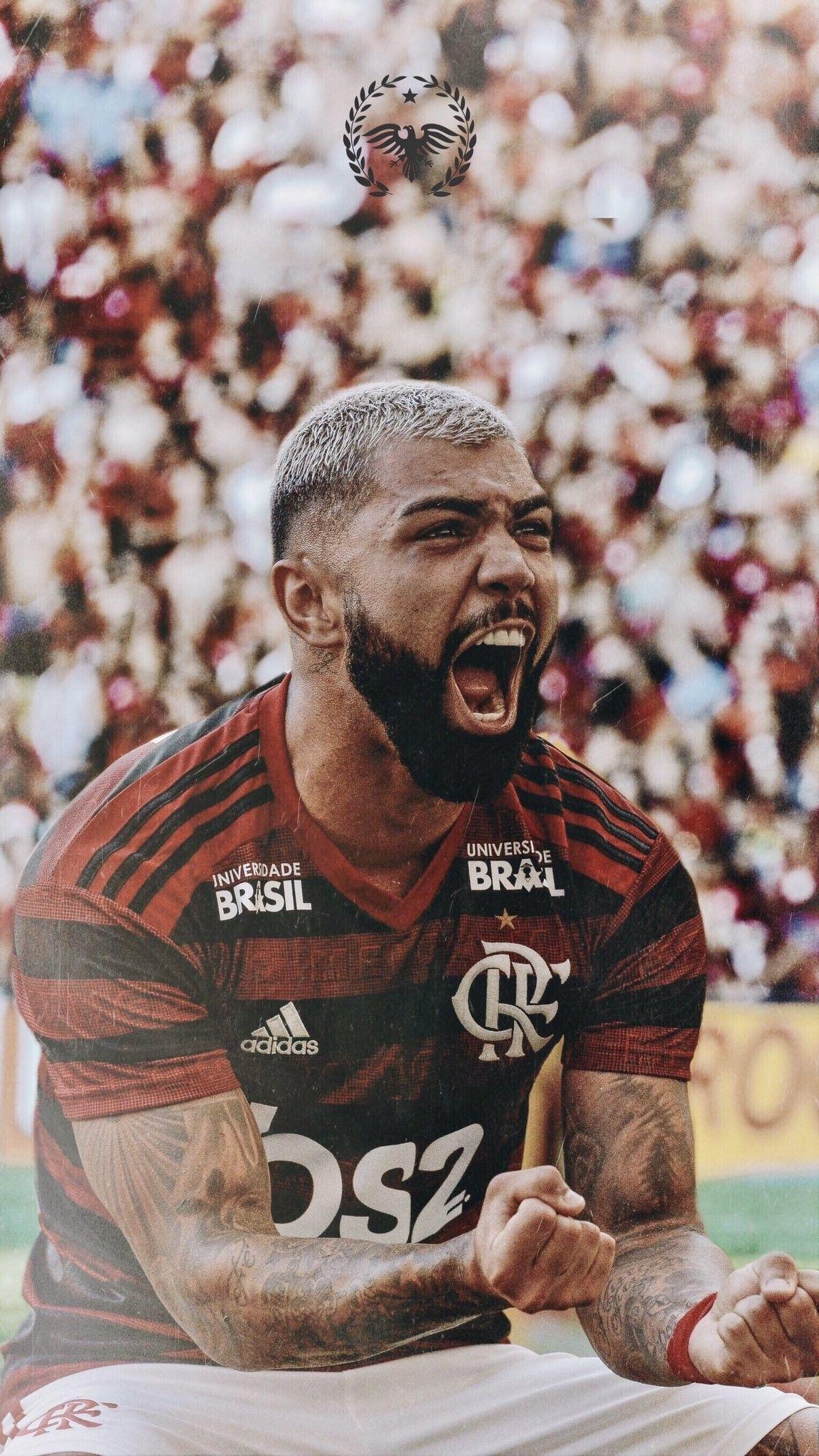Flamengo 2019 Mengão Mengo Fla Wallpaper Flamengo
