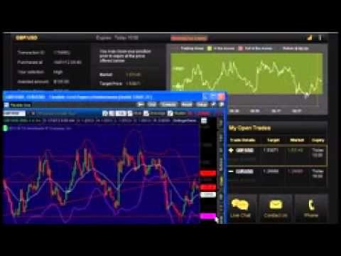 Binary trading ebooks