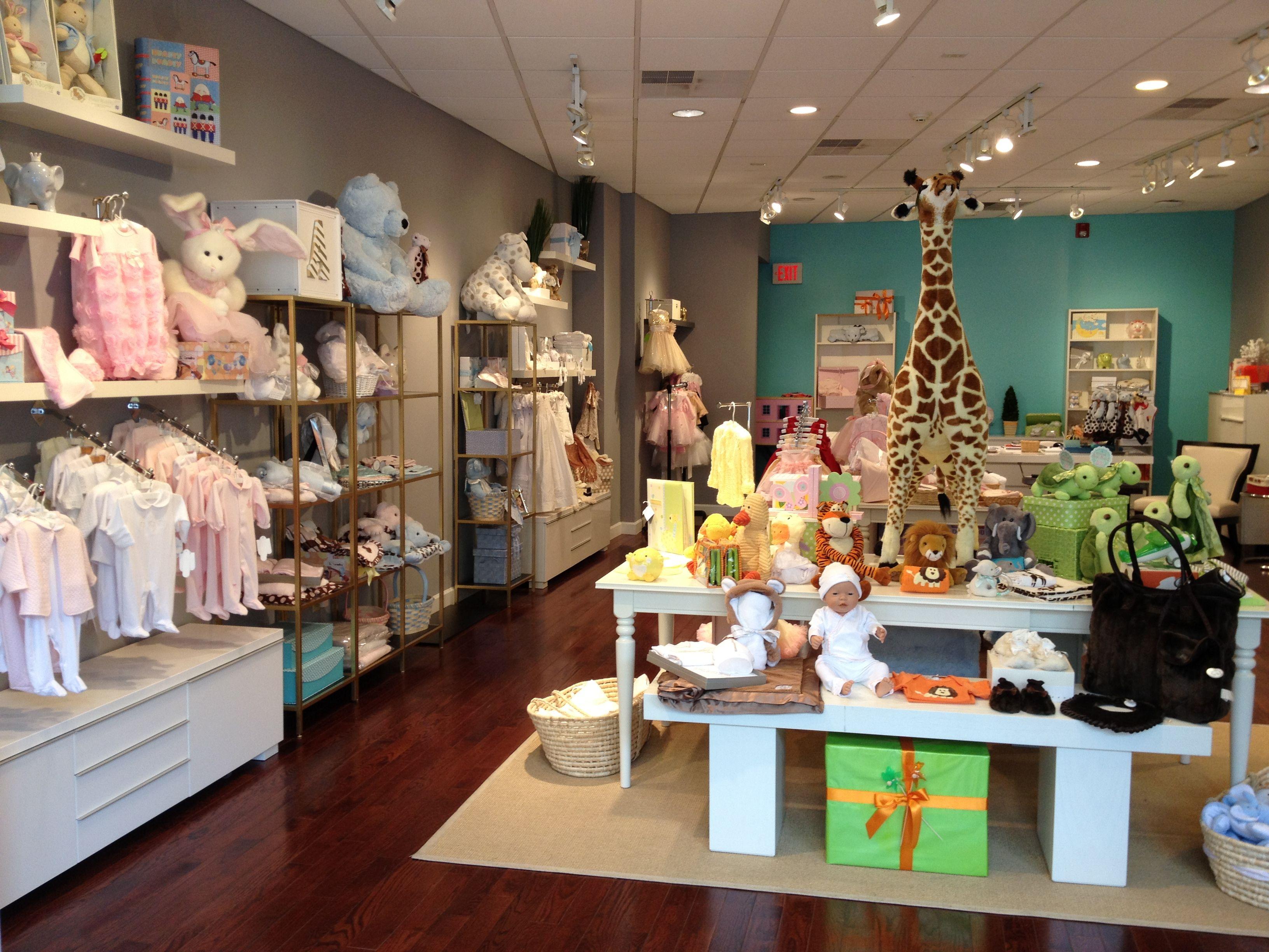 Papillon Bambino Baby Boutique Boutique Stores Kids Corner