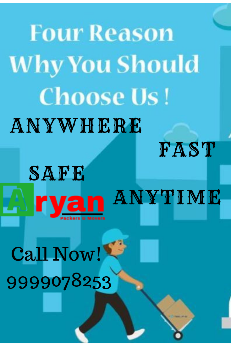 Welcome To Aryan Cargo Movers The India Is Well Known As An