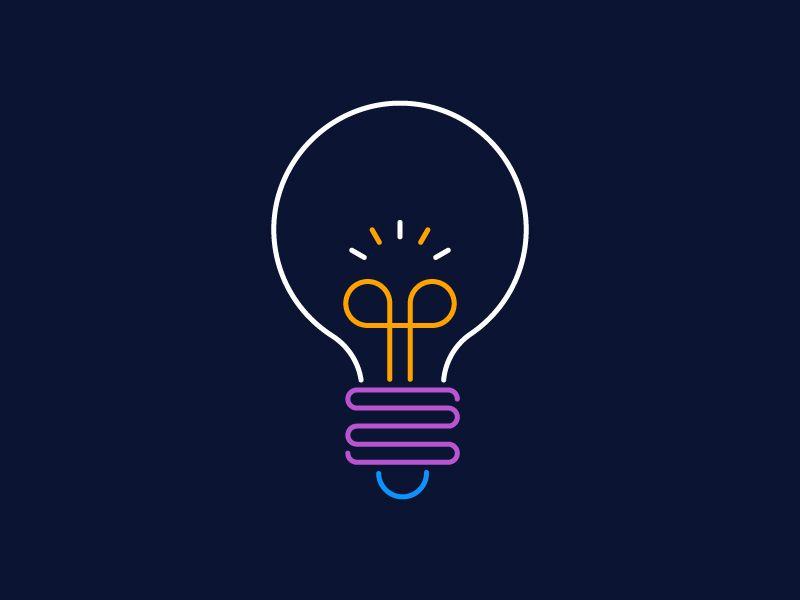 the inexperienced lightbulb