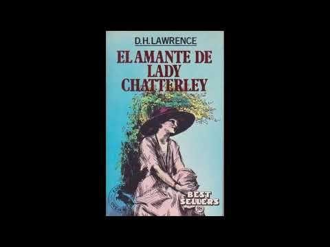 MI NOVELA FAVORITA AL AMANTE DE LADY CHATTERLEY AUDIO LIBRO