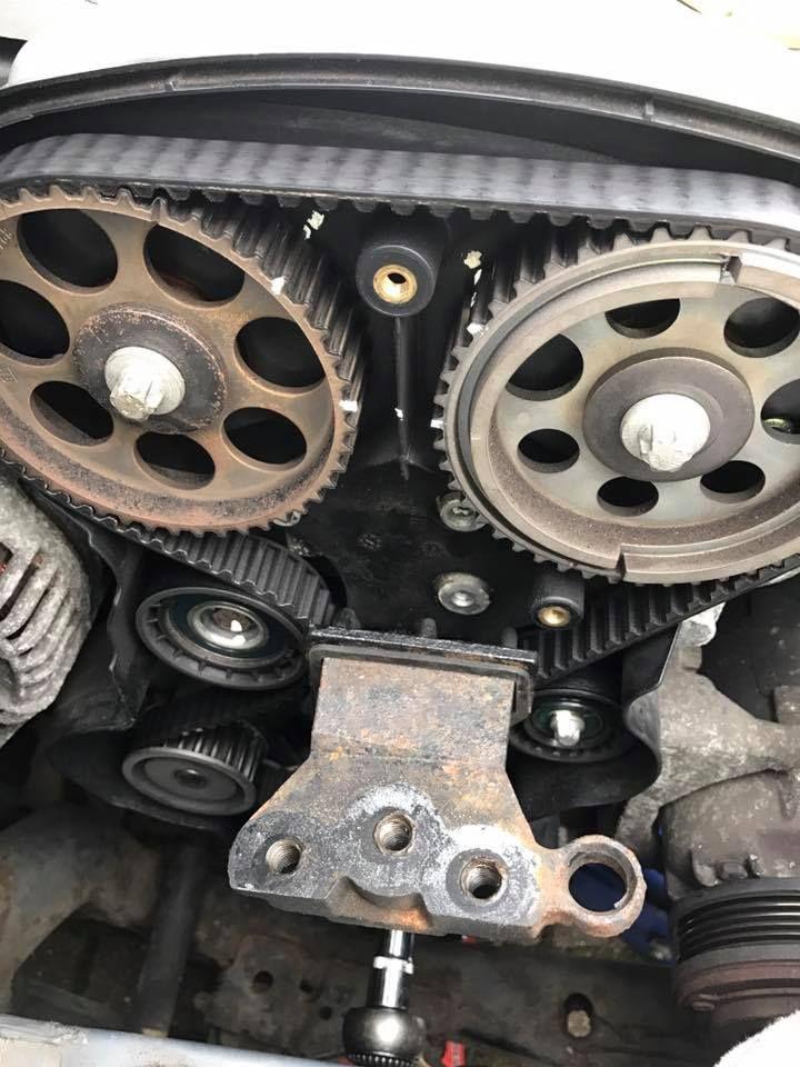Vauxhall Timing Belt Feltham Mobile Mechanic Welder