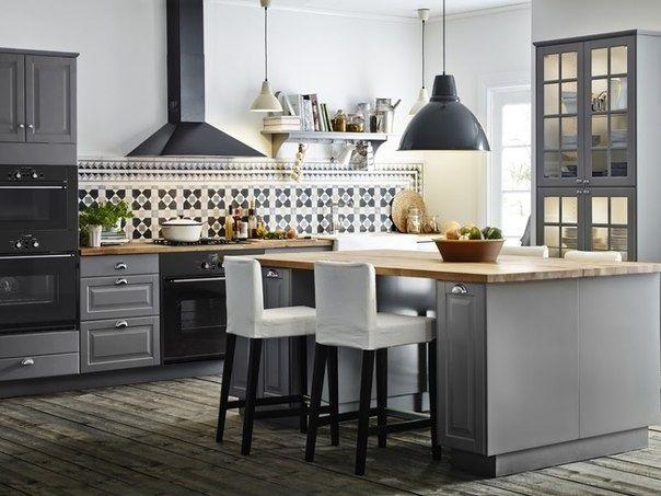 45 idées en photos pour bien choisir un îlot de cuisine Kitchens - cuisine ilot central conforama