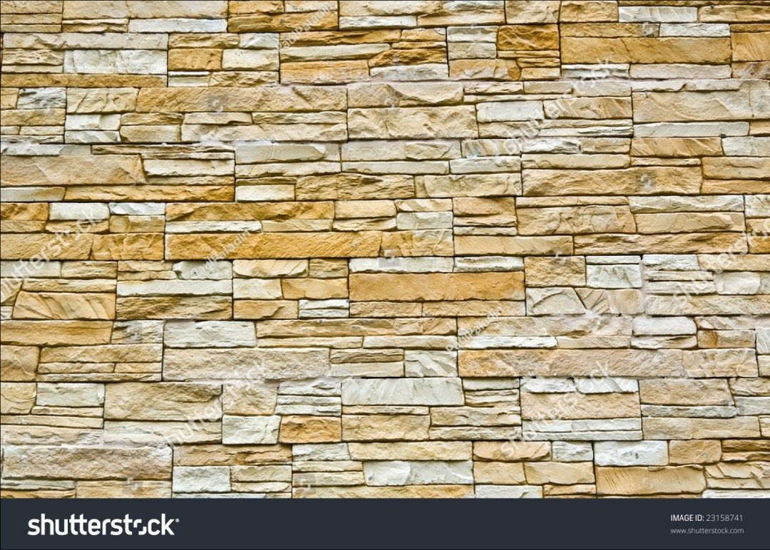 Cool Stone Wall Ideas Contemporary - The Wall Art Decorations ...