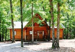Ozark Preserve A 2 Bed 2 Bath Pet Friendly Vacation Cabin