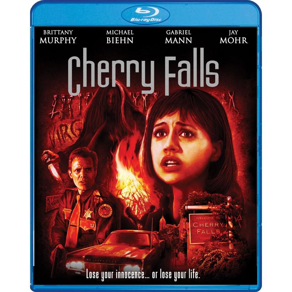 Cherry Falls (Blu-ray), Movies