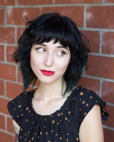 Cute Haircut Ideas; Inspiration For Your Next Chop