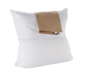 sleep number rest and read pillow