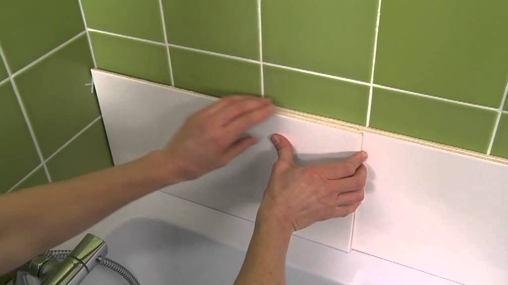 Pret a poser castorama youtube faience salle de bain - Joint pret a poser salle de bain ...
