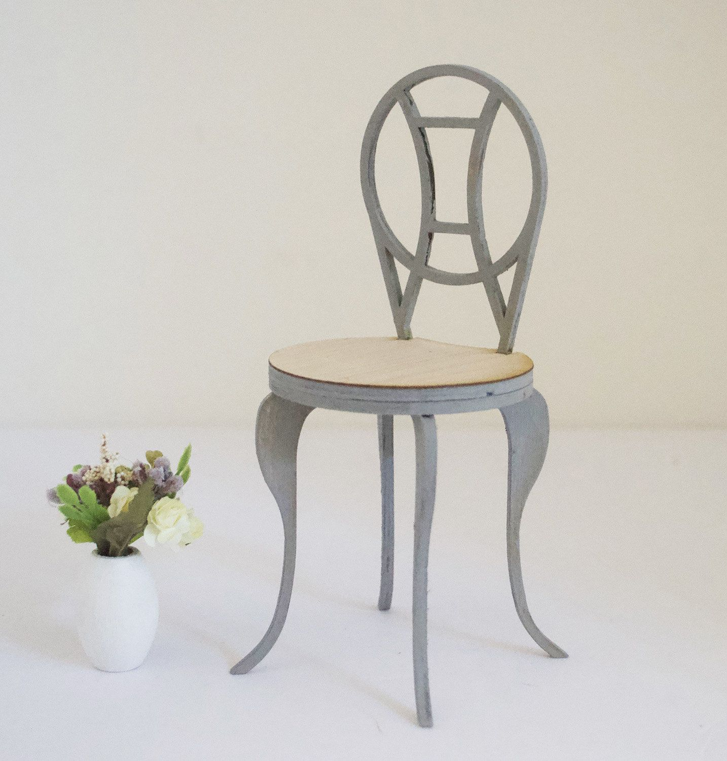 Chair for dolls 1//6 BJD Furniture