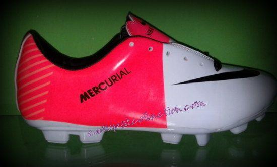 Sepatu Bola Nike Mercurial Vapor 1f Kami Cetupat Collection Juga