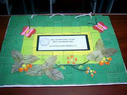 Image Result For Kulit Buku Yang Kreatif Projects Projects To Try Decor