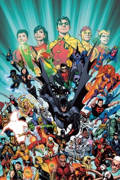 Pin On Teen Titans-6174