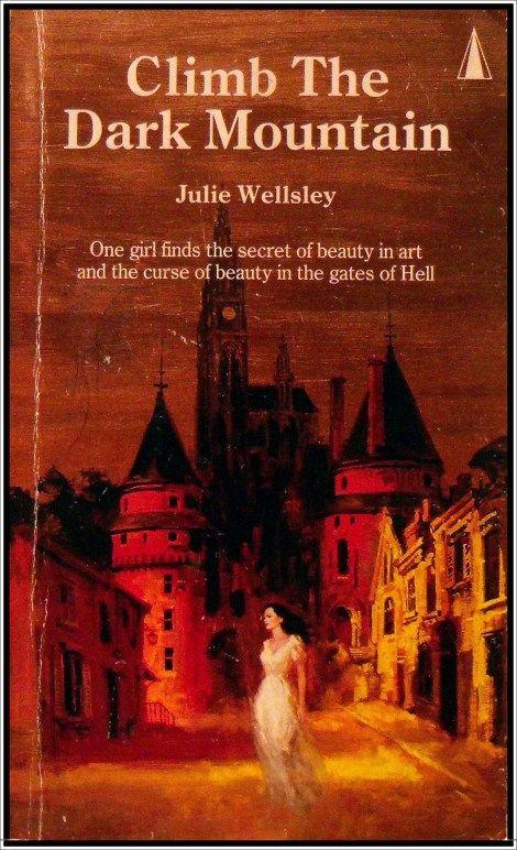 Vintage Paperback Fiction My Love Haunted Heart Gothic Books Gothic Romance Books Gothic Novel