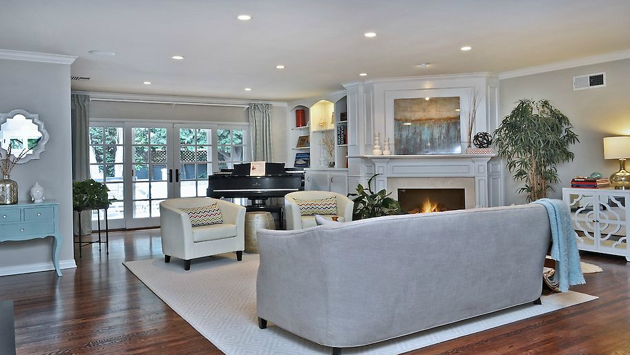 Is There A Perfect Silver Blue Gray Paint Color Home Decorating Design Forum Gardenweb