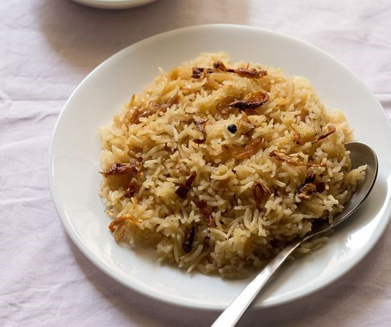 white rice can be brown too cookery masterchef on hebbar s kitchen sweets id=39328