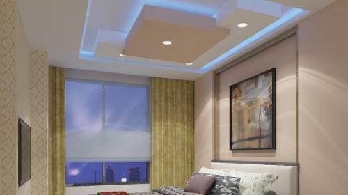 Bedroom Down Ceiling Designs Cool Residential False Ceilings Design  Ceiling Design Ideas  Gyproc Decorating Inspiration