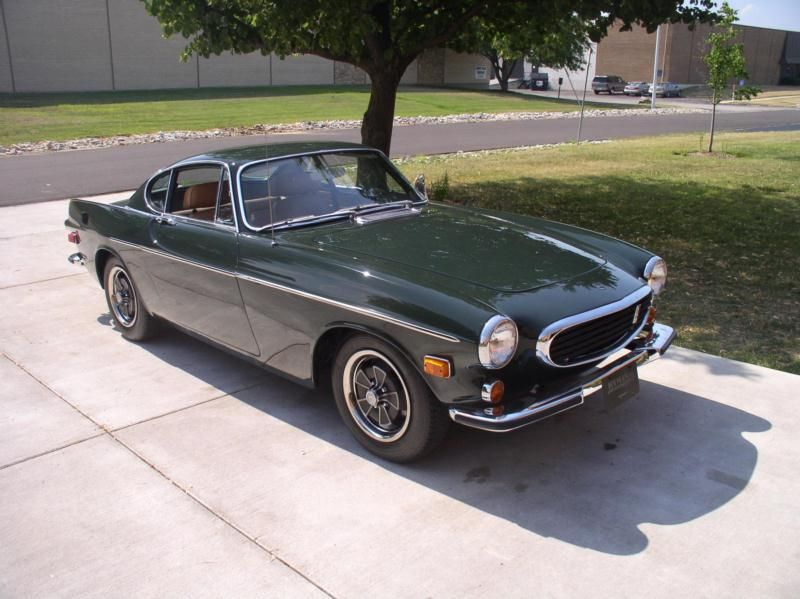 1970 volvo 1800e values and more. The Hagerty classic car