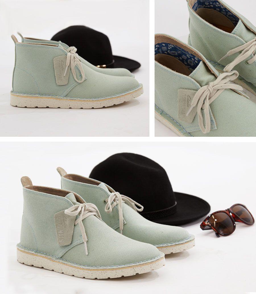 Desert Aerial : Womens Desert Boots