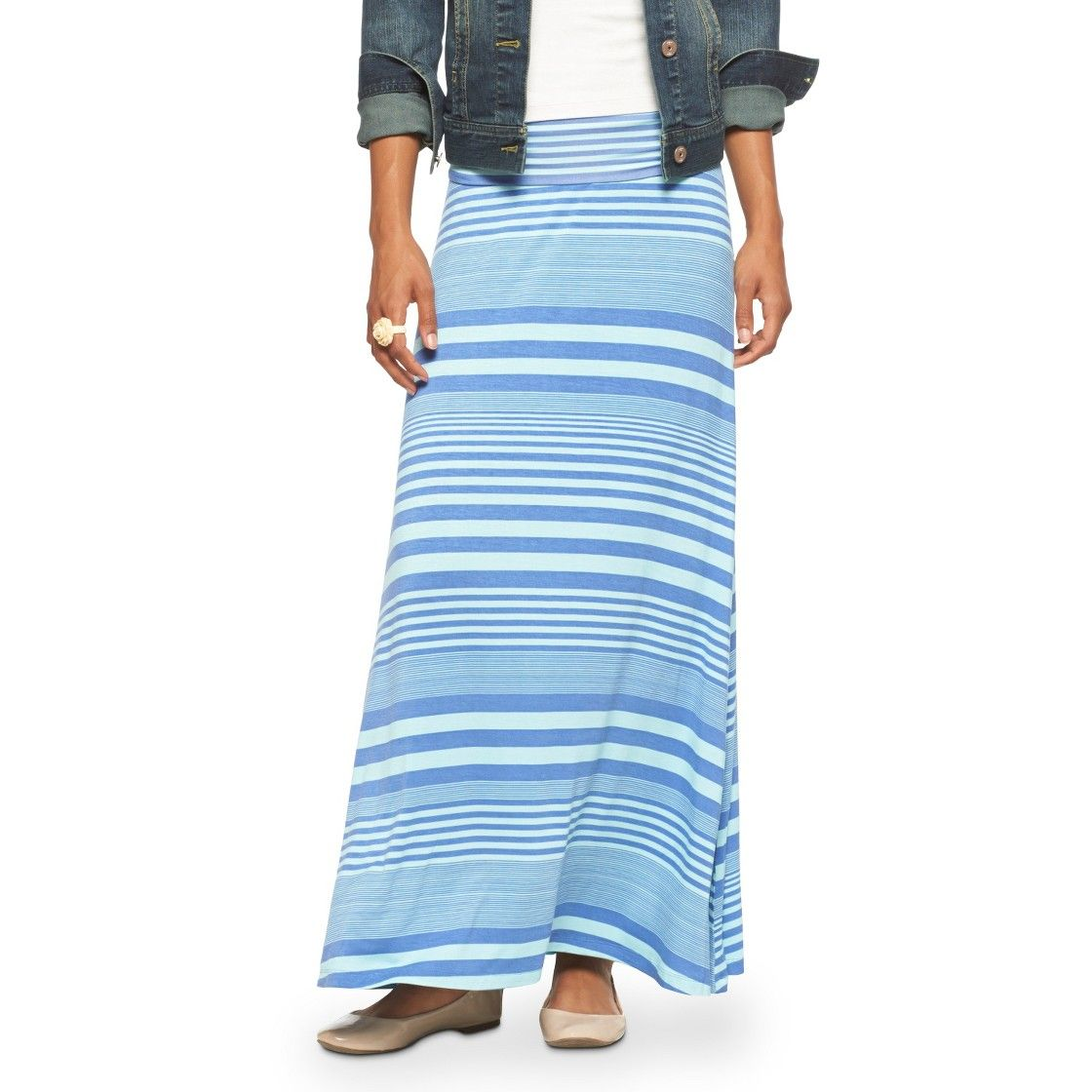 Knit Maxi Skirt - Mossimo Supply Co.