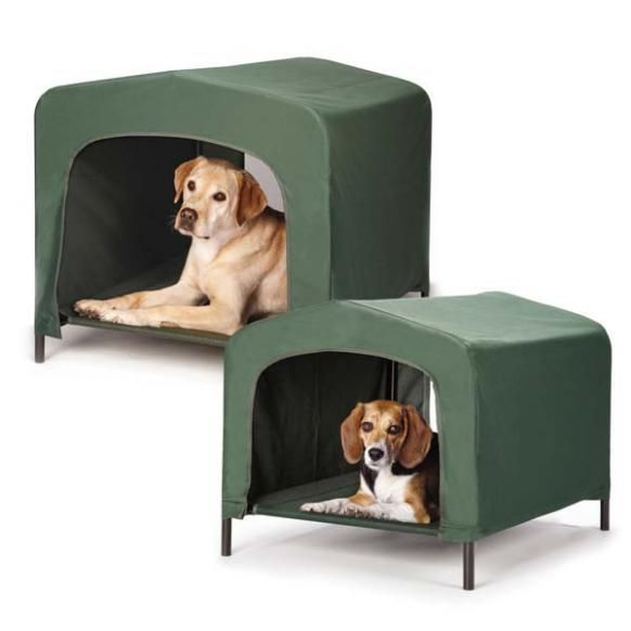 Pet Cots Dog Cots Dog House Outdoor Dog House