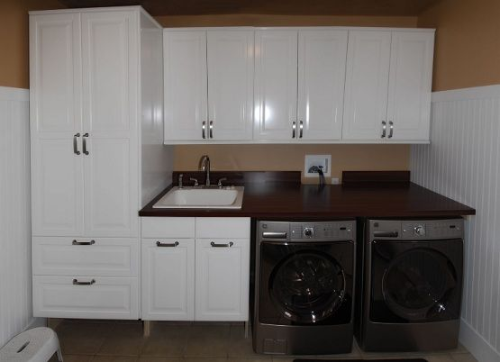 Ikea Laundry Room Sink With Cabinet Laundry Room Sink