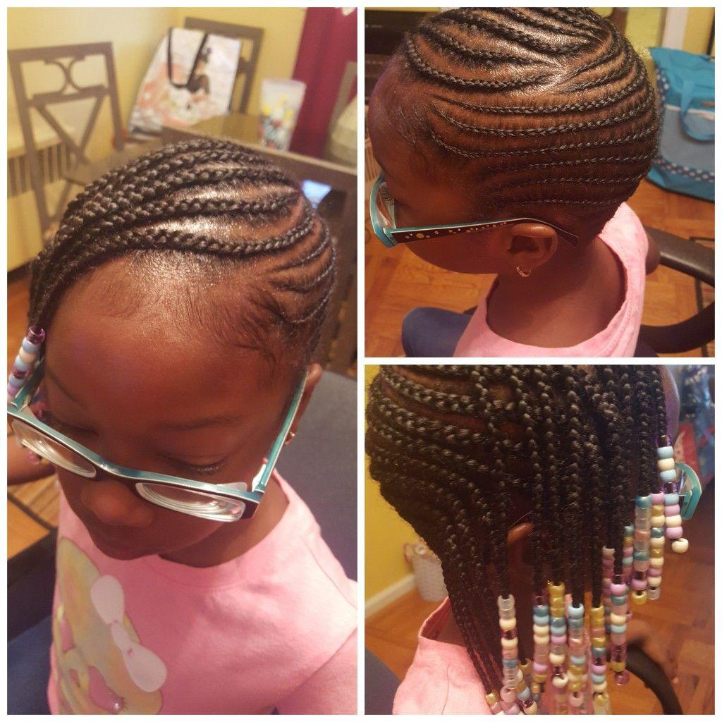 Little girl braids fashionartqueen pinterest girls braids