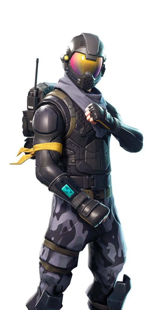 Fortnite Rogue Agent Skin Comeback Though Not Everyone Is Excited Techintale Papeis De Parede Para Download Png Fortnite